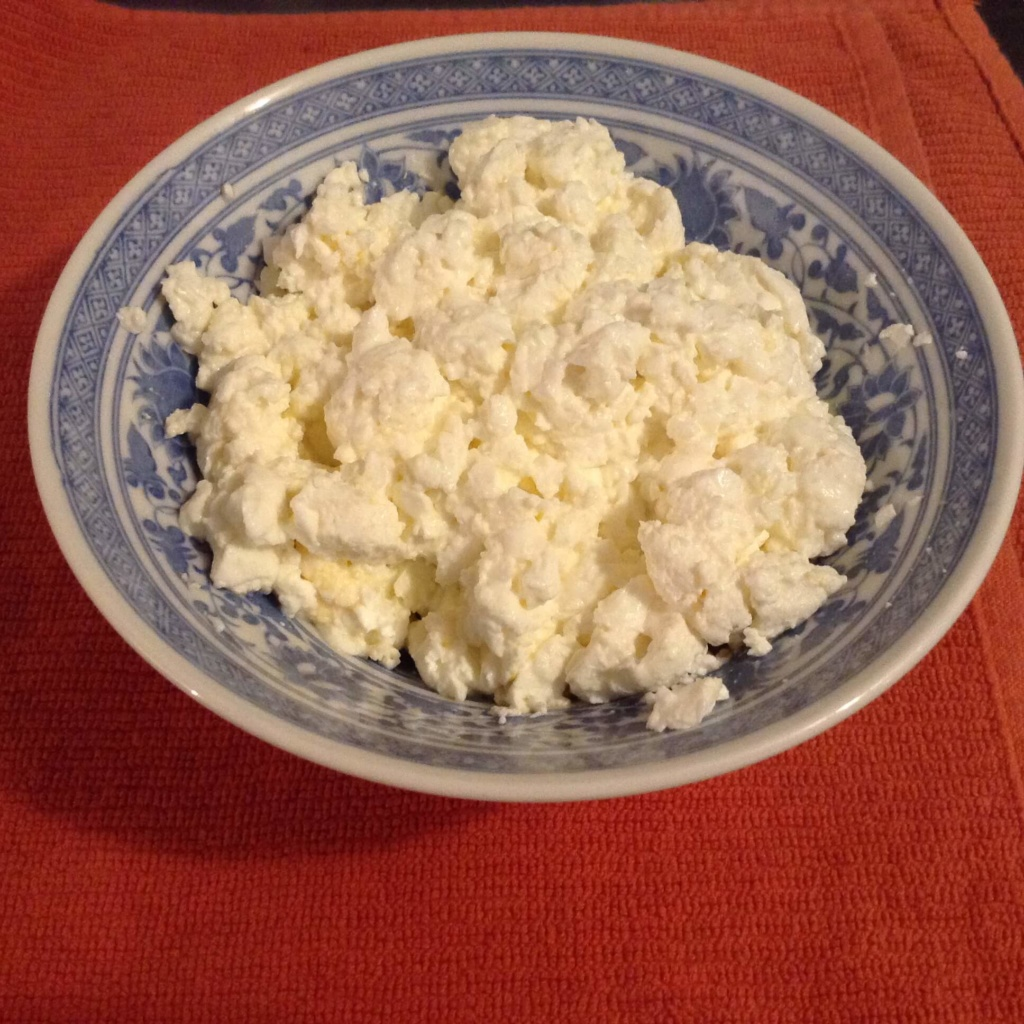 Get 4 Foods from 1 Gallon of Raw Milk - Pt 1 - Sally Oh ...